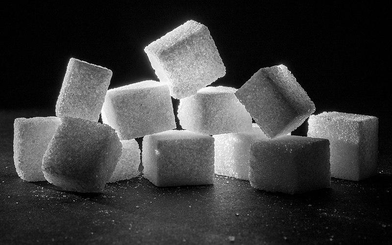 Açúcar, o doce amargo